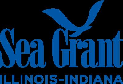 Illinois-Indiana Sea Grant Logo