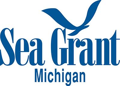 Michigan Sea Grant Logo